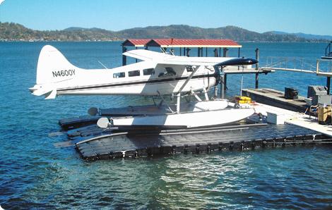 seaplane|水上飞机 - 看图学单词 -