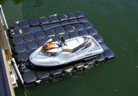 Personal Watercraft Lifts