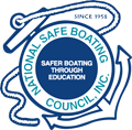 National Boat Safety Council Logo - Partners with JetDock Systems