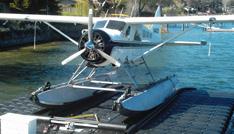 Floatplane & Seaplane Docks   Find a Drive-On Seaplane Dock