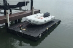 What Jet Dock Looks Like