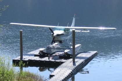 Economy Amp Universal Floatplane Aquapad Jetdock
